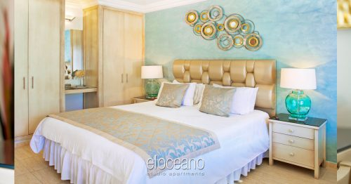 El Oceano Beach Hotel Studio Apartments - Luxury Self Catering Accommodation on the Costa del Sol OG04