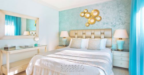 El Oceano Beach Hotel Studio Apartments - Luxury Self Catering Accommodation on the Costa del Sol OG08
