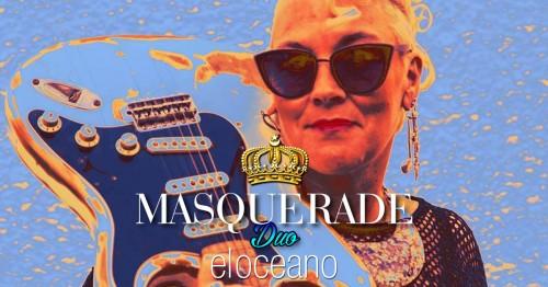 Masquerade Duo OG01