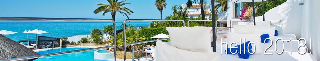 The 2018 Season Begins at El Oceano Hotel - Page01