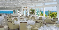 The Sunday Experience and Pool Party at El Oceano Beachfront Restaurant, Spain OG01