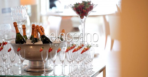 2018 Opening Weekend El Oceano Beach Hotel and Restaurant, Mijas Costa, Spain OG02