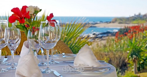 El Oceano Beachfront Terrace Restaurant, Mijas Costa, Spain OG01