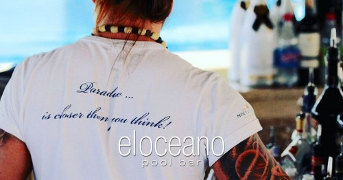 El Oceano Pool Bar - The Finest Cocktails in the Perfect Location - El Oceano OG02