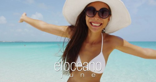 June at El Oceano Luxury Beach Hotel, Mijas Costa, Spain OG01