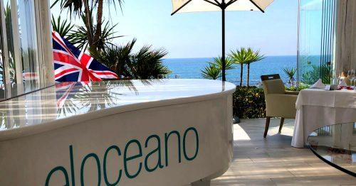 Royal Wedding at El Oceano OG01