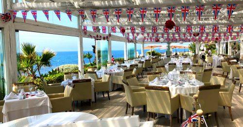 Royal Wedding at El Oceano OG03