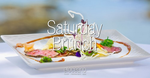 Saturday Brunch at El Oceano Restaurant OG01