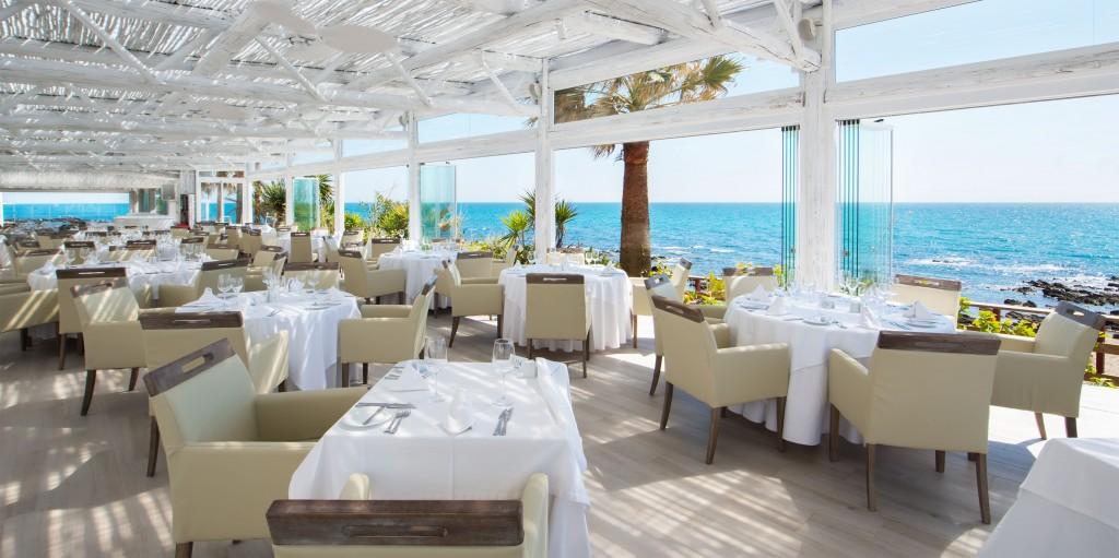 Super Summer Sundays at El Oceano Hotel, Mijas Costa feat