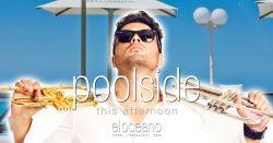 Ruben Hernandez Poolside Friday Afternoon El Oceano Hotel Mijas Costa Spain OG01