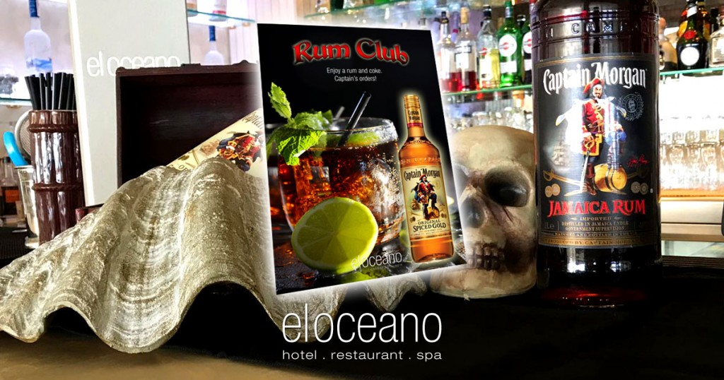 Rum Club OG01