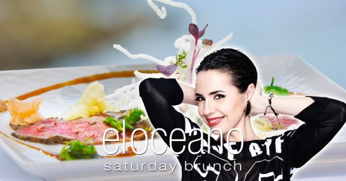 Saturday Brunch at El Oceano Restaurant OG03