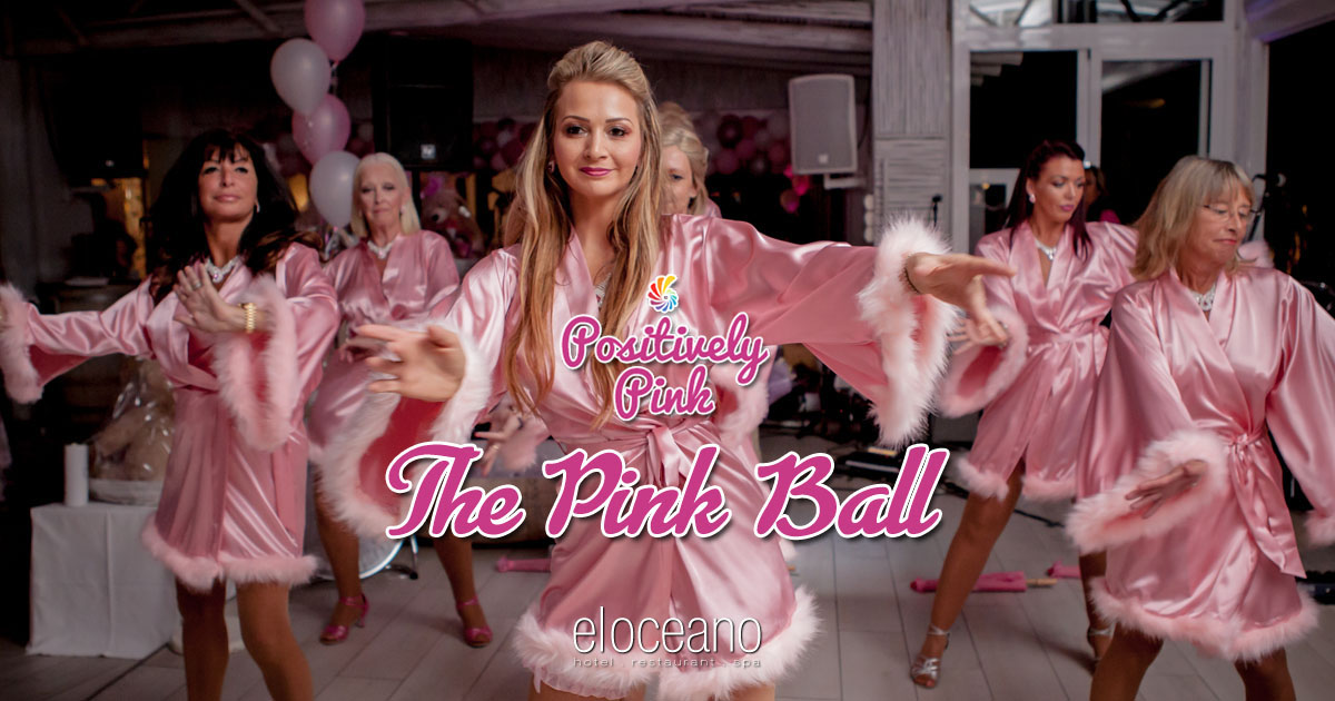The Pink Ball 2020 El Oceano Luxury Beach Hotel OG01