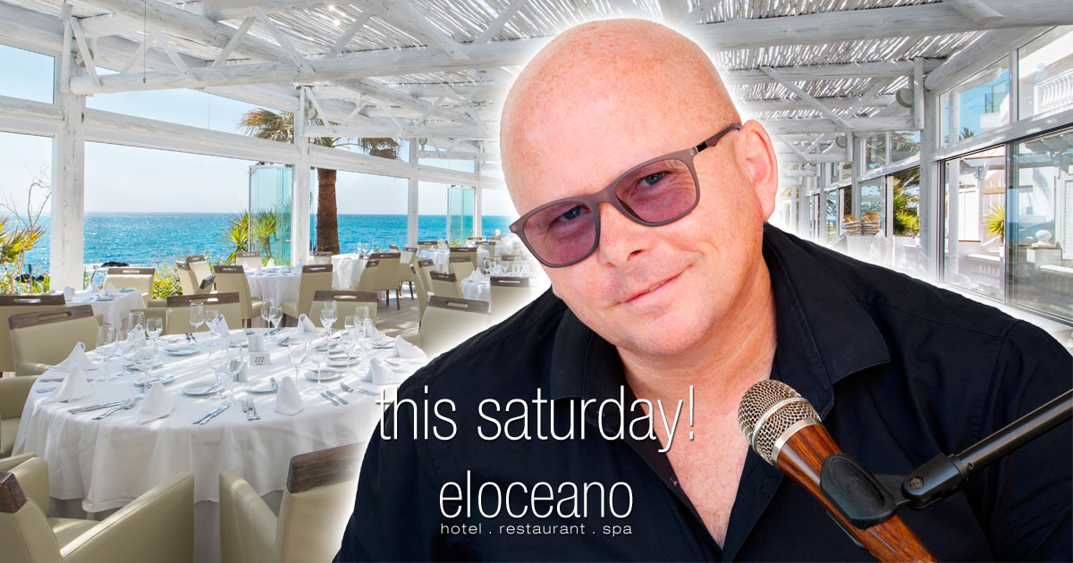 Weekends at El Oceano Restaurant Mijas Costa Spain OG06