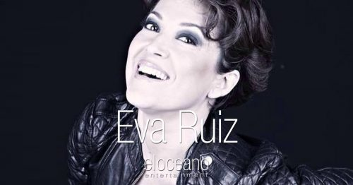 Eva Ruiz Dining Entertainment at El Oceano Hotel Restaurant Mijas Costa OG02