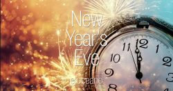 New Years Eve at El Oceano Hotel Restaurant