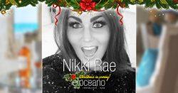 Nikki Rae - Dining Entertainment at El Oceano Restaurant, Mijas Costa OG03