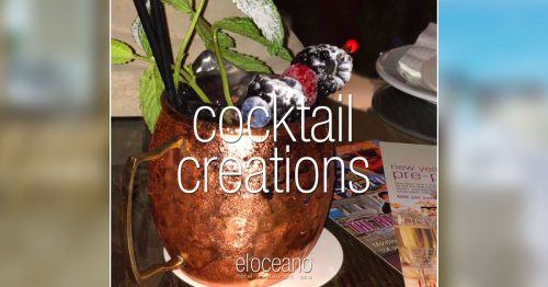 Bramble - Cocktails at El Oceano OG01