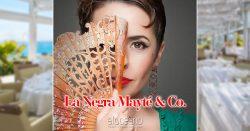 La Negra Mayte & Co - Dining Entertainment El Oceano Restaurant OG02