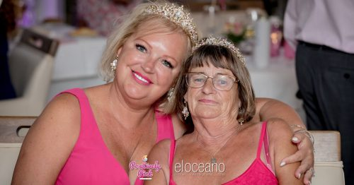 The Pink Ball 2019 El Oceano Luxury Beach Hotel