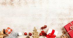 The Christmas Season Starts El Oceano Hotel Restaurant Mijas Costa Spain head