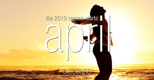 April at El Oceano Luxury Beach Hotel Spain OG02
