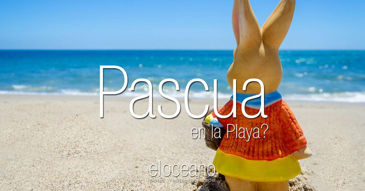Pascua en la Playa - El Oceano Hotel, Costa del Sol, Andalucia