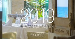 The 2019 Season Begins at El Oceano Hotel OG01