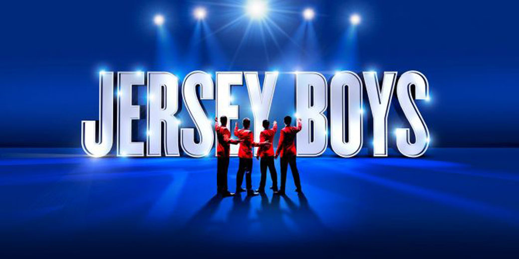 The Jersey Boys Tribute at El Oceano Hotel Mijas Costa Spain 2