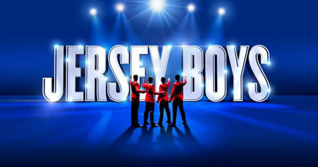The Jersey Boys Tribute at El Oceano Hotel Mijas Costa Spain 3