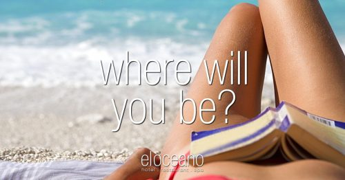 Where will you be - El Oceano Luxury Hotel Andalucia Spain OG01