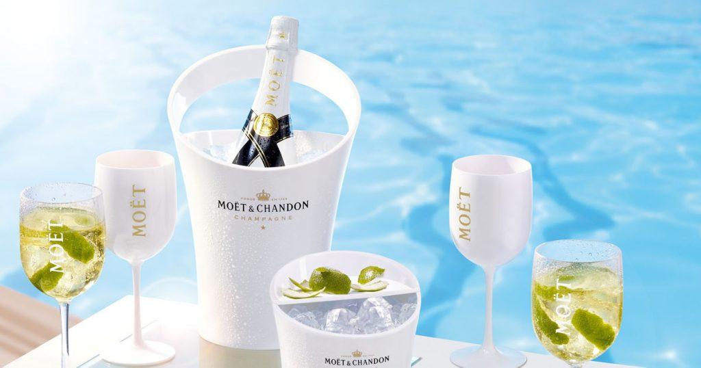 VIP Pool Bar Menu - El Oceano Hotel Mijas Costa Costa del Sol Spain OG01