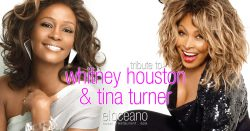 Janet Jayes Tribute to Whitney Houston & Turner Turner OG03