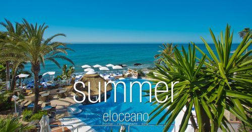 Summer 2019 at El Oceano Luxury Beach Hotel Gallery