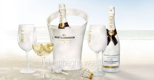 Champagne Weather at El Oceano Luxury Beach Hotel Mijas Costa Spain OG01