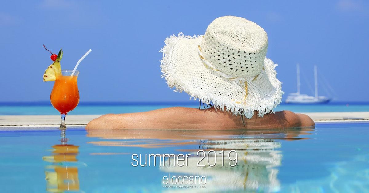 Summer 2019 at El Oceano Luxury Beach Hotel Gallery OG08jpg