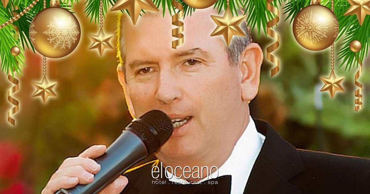 Christmas Eve El Oceano Hotel Martin Joseph OG01