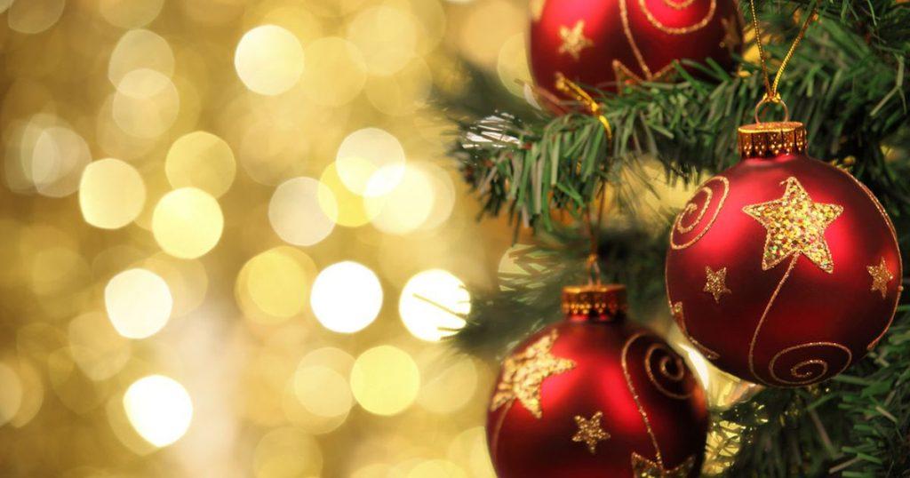 Christmas Eve El Oceano Hotel OG01