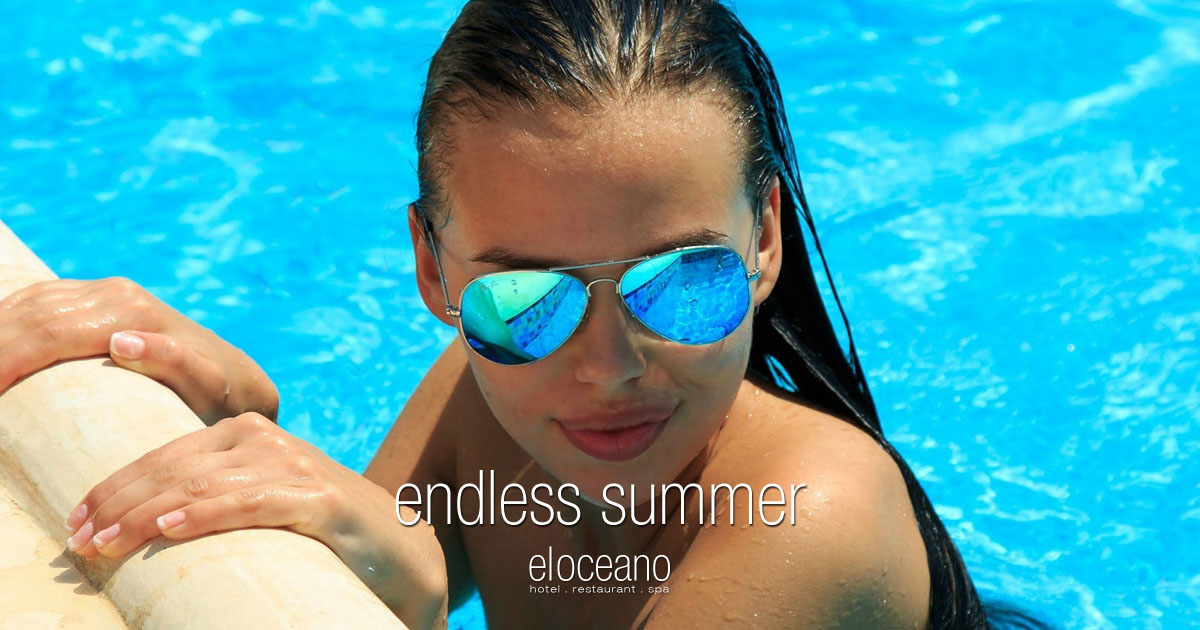 Endless Summer - Autumn Holidays Breaks El Oceano Luxury Hotel Mijas Costa Spain OG04