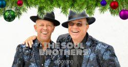The Soul Brothers Christmas OG01