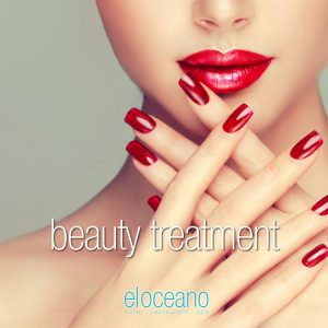 Beauty Treatment Gft - Luxury Gifts Vouchers, El Oceano Hotel Restaurant P01