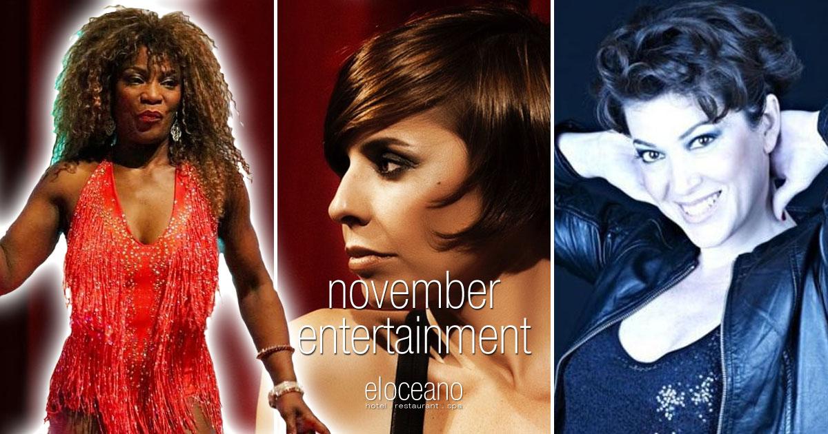 November Entertainment OG01