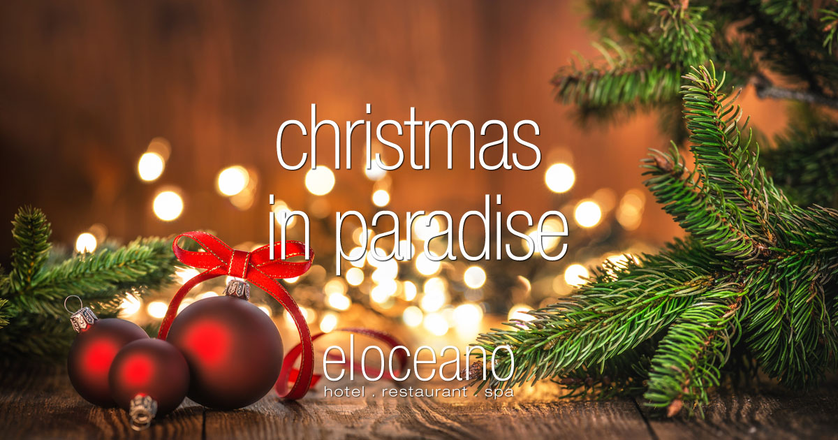 Christmas in Paradise OG01