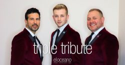 Triple Tribute Live Music Entertainment El Oceano Beachfront RestauranTriple Tribute Live Music Entertainment El Oceano Beachfront Restaurant Mijas Costa OG03t Mijas Costa OG03
