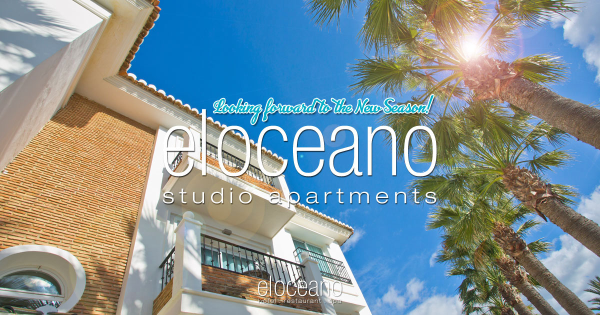 El Oceano Luxury Self Catering Holiday Studio Apartments 2020 OG01