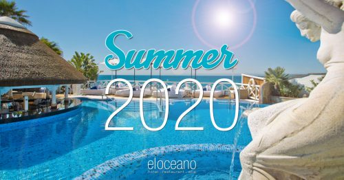 Summer 2020 at El Oceano Beach Hotel Mijas Costa Spain OG02