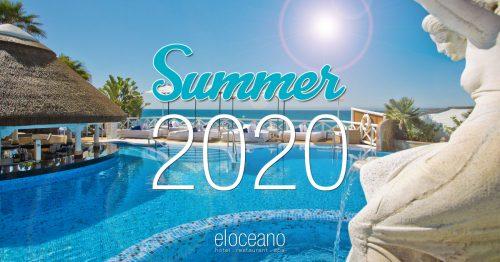 Summer 2020 at El Oceano Beach Hotel Mijas Costa Spain OG02