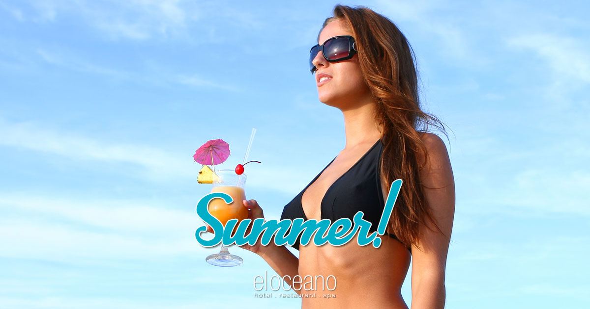 Summer 2020 at El Oceano Beach Hotel Mijas Costa Spain OG09