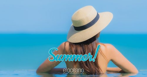 Summer 2020 at El Oceano Beach Hotel Mijas Costa Spain OG11