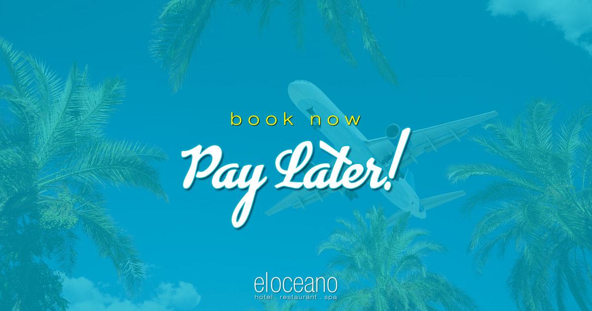 Book Now Pay Later El Oceano Beach Hotel OG02